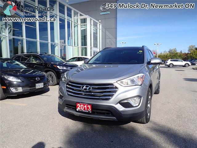 2013 Hyundai Santa Fe 3.3L XL Luxury (Stk: 14288A) in Newmarket - Image 1 of 30