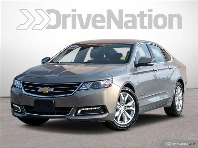 2018 Chevrolet Impala 1LT (Stk: D1495) in Regina - Image 1 of 28