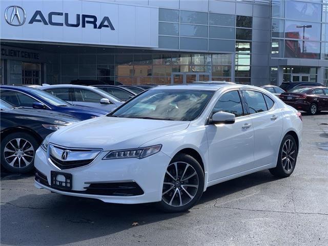 2015 Acura TLX Base (Stk: 4138) in Burlington - Image 1 of 1
