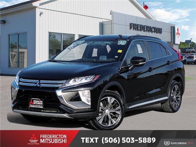 2019 Mitsubishi Eclipse Cross GT (Stk: 190980A) in Fredericton - Image 1 of 25