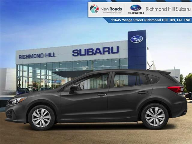 2019 Subaru Impreza 5-dr Touring AT (Stk: 32985) in RICHMOND HILL - Image 1 of 1