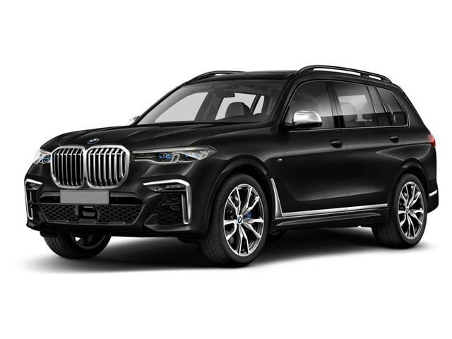 2020 BMW X7 M50i (Stk: 7661) in Toronto - Image 1 of 1
