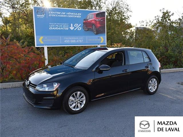 2016 Volkswagen Golf  (Stk: 53510A) in Laval - Image 1 of 17