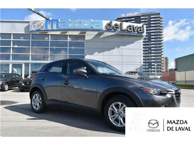 2019 Mazda CX-3 GS (Stk: D52285) in Laval - Image 1 of 19