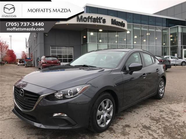 2015 Mazda Mazda3 GX (Stk: 27949) in Barrie - Image 1 of 18