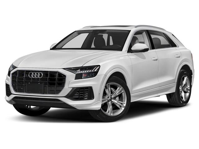 2019 Audi Q8 55 Progressiv (Stk: 53088) in Ottawa - Image 1 of 9