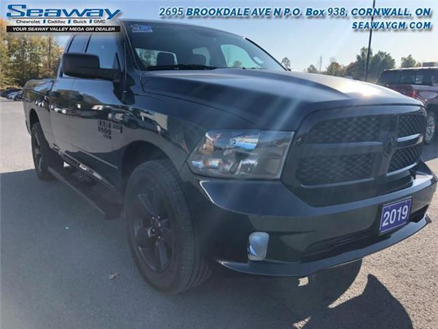 2019 RAM 1500 Classic ST (Stk: 19225A) in Cornwall - Image 1 of 17