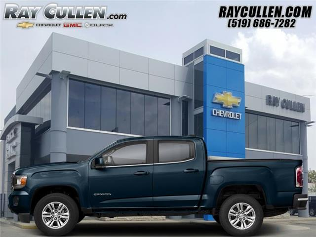 2020 GMC Canyon SLT (Stk: 132415) in London - Image 1 of 1