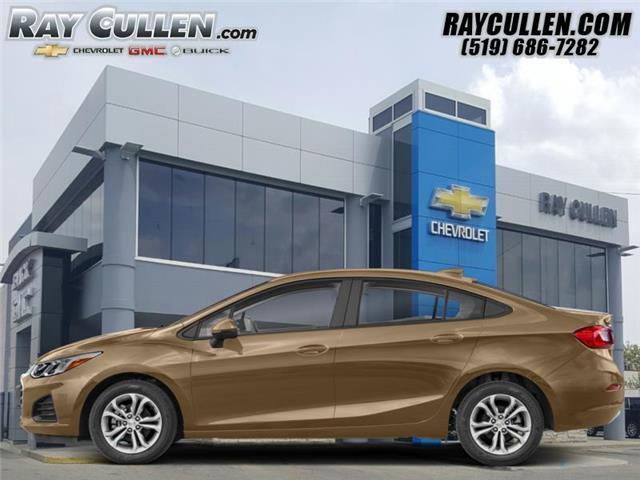 2019 Chevrolet Cruze LT (Stk: 132683) in London - Image 1 of 1