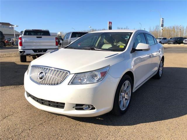 2011 Buick LaCrosse CXL (Stk: T9144A) in Athabasca - Image 1 of 16