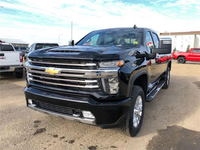 2020 Chevrolet Silverado 3500HD High Country (Stk: T9199) in Athabasca - Image 1 of 25