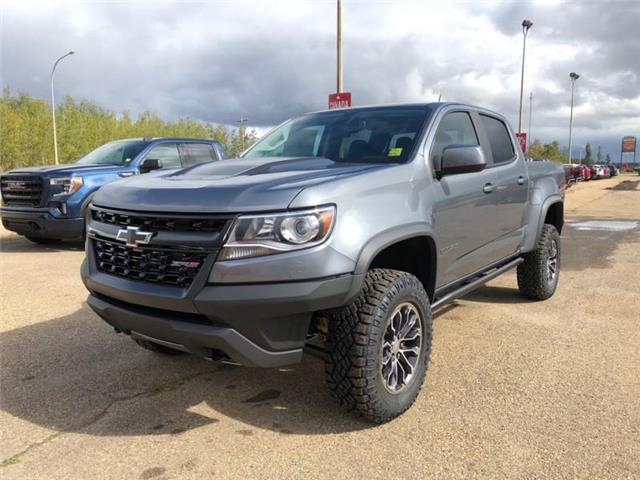 2020 Chevrolet Colorado ZR2 (Stk: T0001) in Athabasca - Image 1 of 26