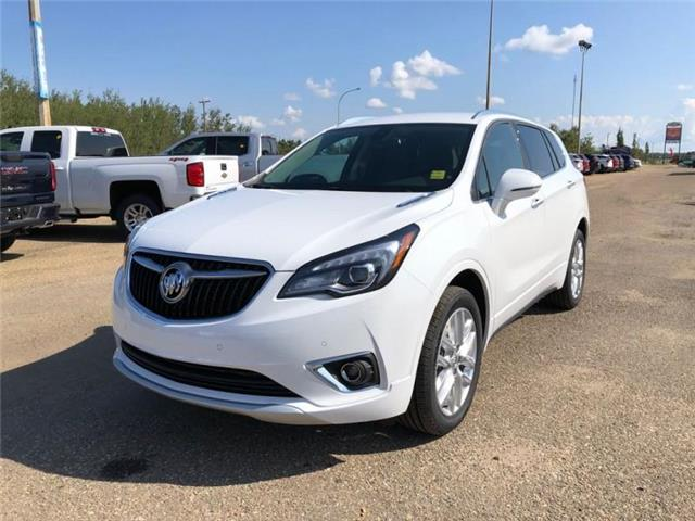 2020 Buick Envision Premium I (Stk: T0007) in Athabasca - Image 1 of 23