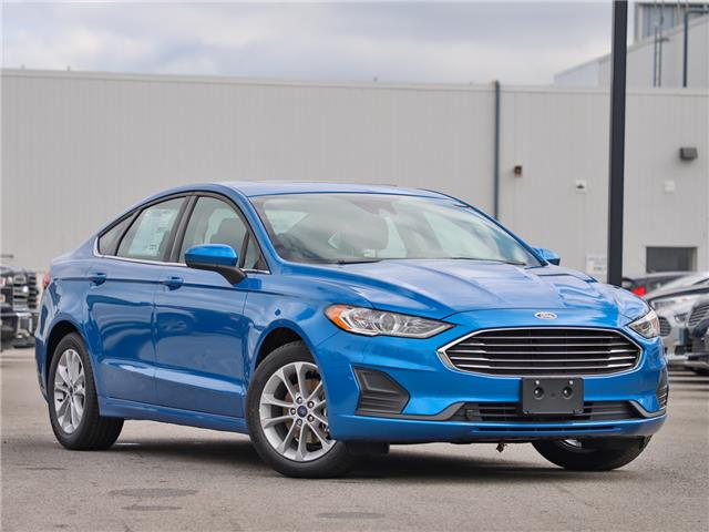 2020 Ford Fusion SE (Stk: 20FU014) in St. Catharines - Image 1 of 27