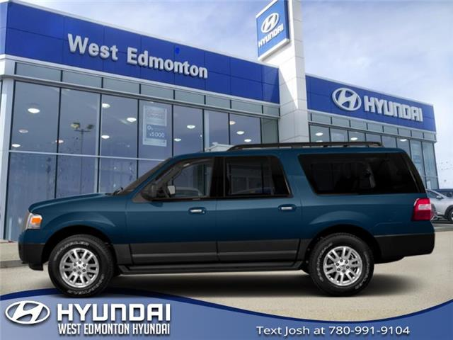 2014 Ford Expedition Max SSV (Stk: E4732) in Edmonton - Image 1 of 1