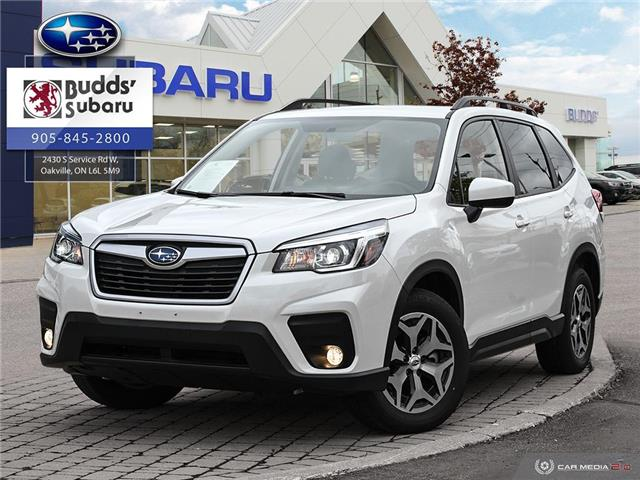 2019 Subaru Forester 2.5i Convenience (Stk: F19177R) in Oakville - Image 1 of 26