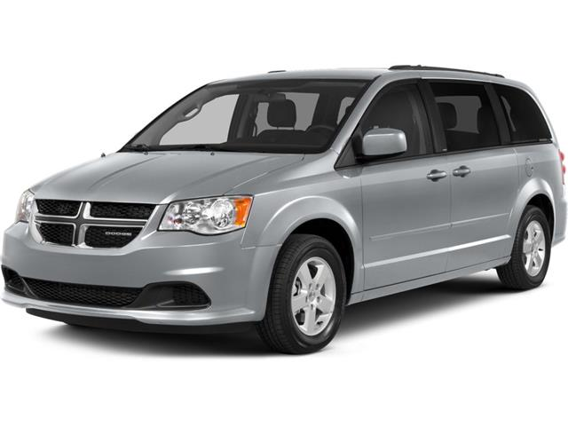 Used 2013 Dodge Grand Caravan SE/SXT  - Coquitlam - Eagle Ridge Chevrolet Buick GMC
