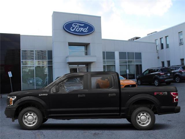 2020 Ford F-150 XLT (Stk: 20FS0124) in Unionville - Image 1 of 1
