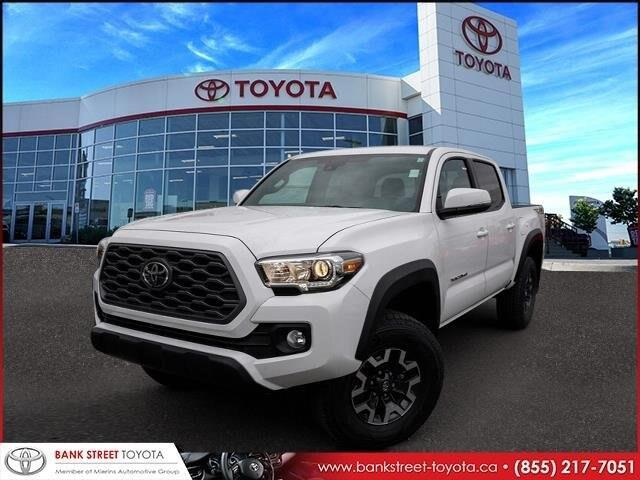 2020 Toyota Tacoma Base (Stk: 27829) in Ottawa - Image 1 of 24