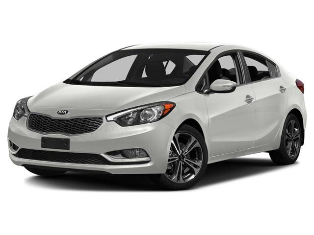 2014 Kia Forte 2.0L EX (Stk: 345NBA) in Barrie - Image 1 of 10