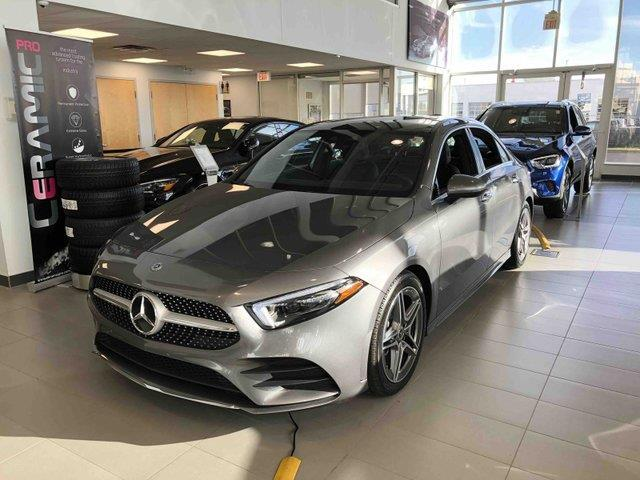2019 Mercedes-Benz A-Class Base (Stk: 20MB067) in Innisfil - Image 1 of 22