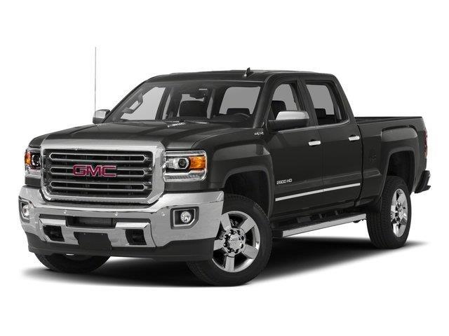 2018 GMC Sierra 2500HD SLT (Stk: T9407A) in Southampton - Image 1 of 1