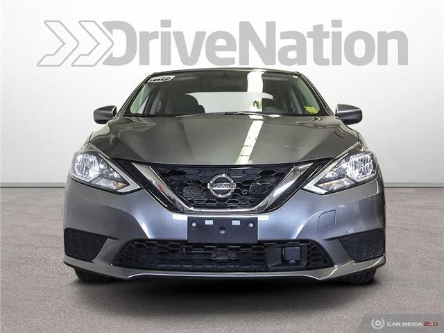 2018 Nissan Sentra 1.8 SV (Stk: B2170) in Prince Albert - Image 2 of 25