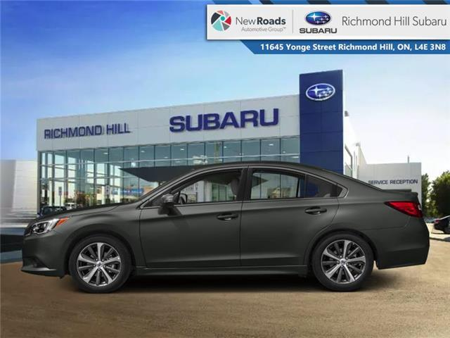 2015 Subaru Legacy 2.5i (Stk: P03863) in RICHMOND HILL - Image 1 of 1