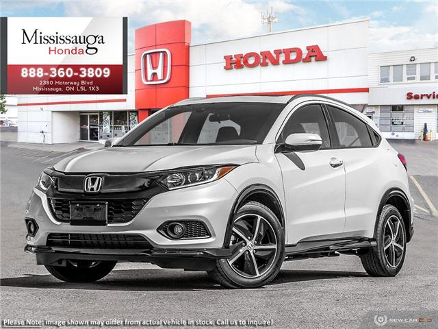 2019 Honda HR-V Sport (Stk: 327273) in Mississauga - Image 1 of 23