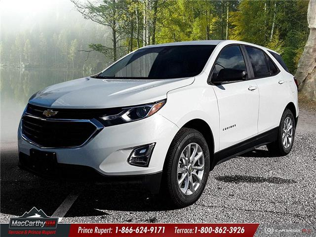 2020 Chevrolet Equinox LS (Stk: TL6142197) in Terrace - Image 1 of 18