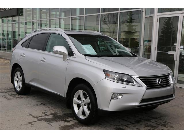 2014 Lexus RX 350 Base (Stk: 190665A) in Calgary - Image 1 of 9