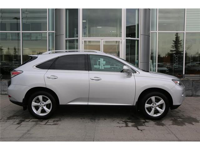 2014 Lexus RX 350 Base (Stk: 190665A) in Calgary - Image 2 of 9