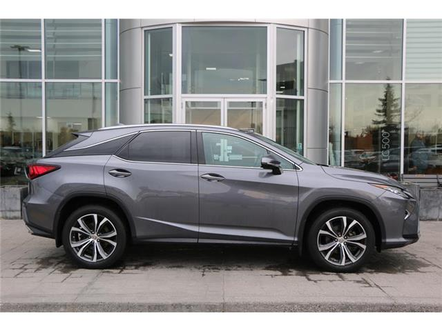 2016 Lexus RX 350 Base (Stk: 3986A) in Calgary - Image 2 of 12