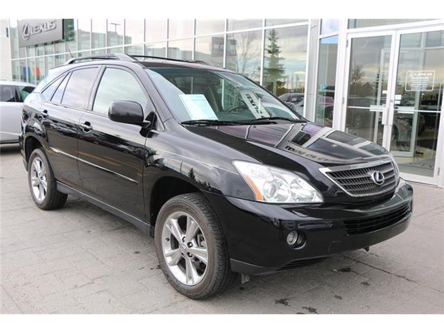 2007 Lexus RX 400h Base (Stk: 3987A) in Calgary - Image 1 of 13