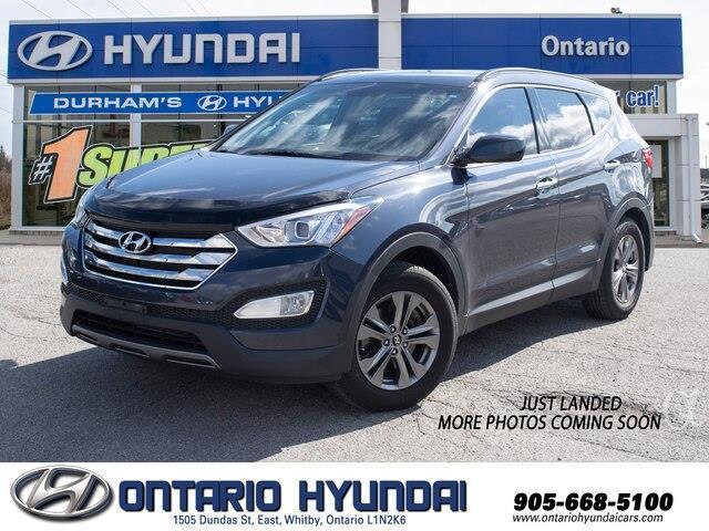 2014 Hyundai Santa Fe Sport  (Stk: 30463K) in Whitby - Image 1 of 1