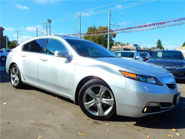 2012 Acura TL Base (Stk: 19UUA9) in Kitchener - Image 1 of 26