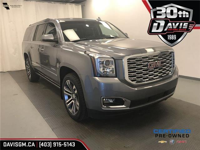 2019 GMC Yukon XL Denali 1GKS2HKJ9KR189189 199192 in Lethbridge