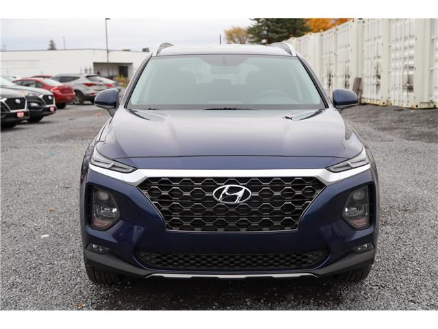 2020 Hyundai Santa Fe Essential 2.4 (Stk: R05124) in Ottawa - Image 2 of 10