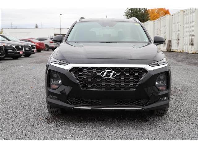 2020 Hyundai Santa Fe Essential 2.4 w/Safey Package (Stk: R05039) in Ottawa - Image 2 of 10