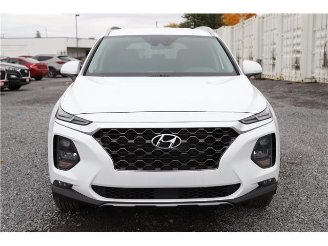 2020 Hyundai Santa Fe Essential 2.4 w/Safey Package (Stk: R05241) in Ottawa - Image 2 of 10