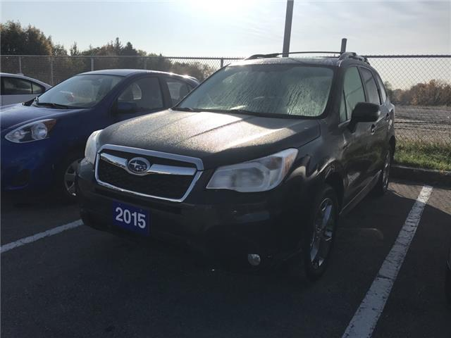 2015 Subaru Forester 2.5i Limited Package (Stk: P407) in Newmarket - Image 1 of 1