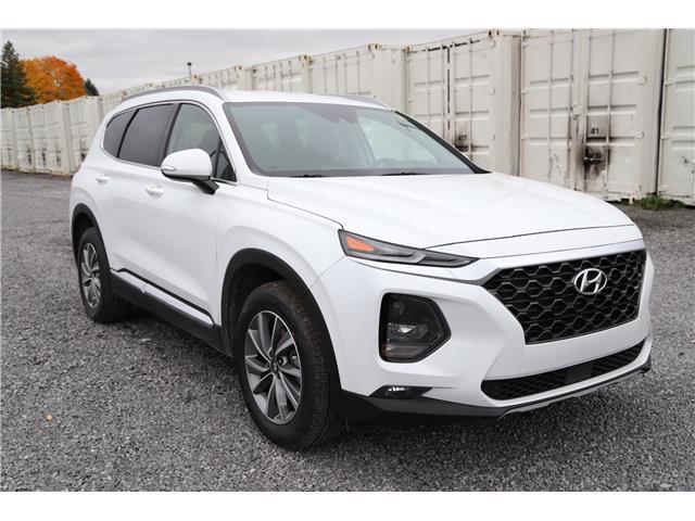 2020 Hyundai Santa Fe Preferred 2.4 (Stk: R05280) in Ottawa - Image 1 of 10