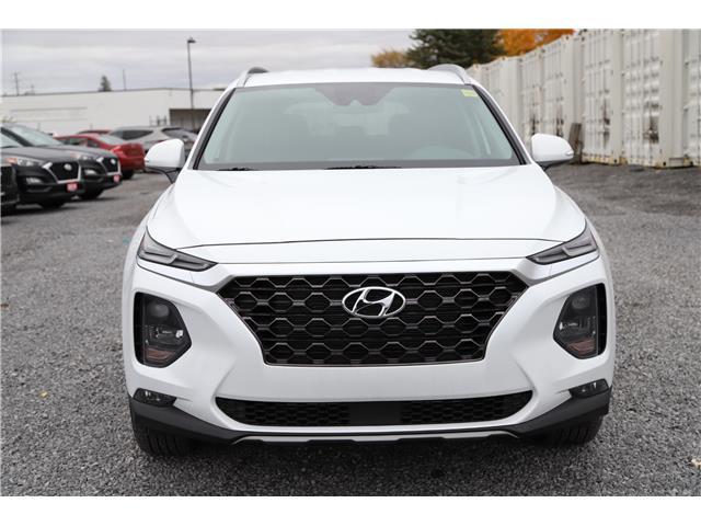 2020 Hyundai Santa Fe Preferred 2.4 (Stk: R05280) in Ottawa - Image 2 of 10