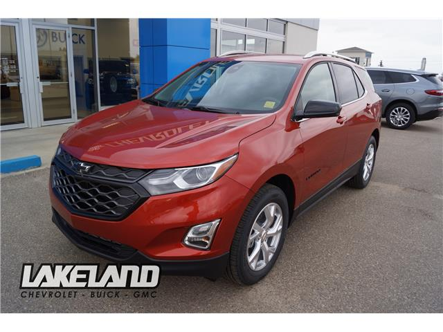 2020 Chevrolet Equinox LT (Stk: ST2014) in St Paul - Image 1 of 24