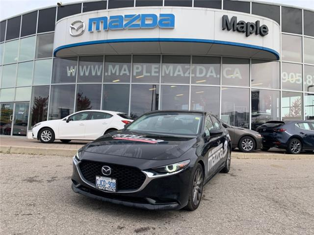 2019 Mazda Mazda3 GT (Stk: 19-136) in Vaughan - Image 1 of 7