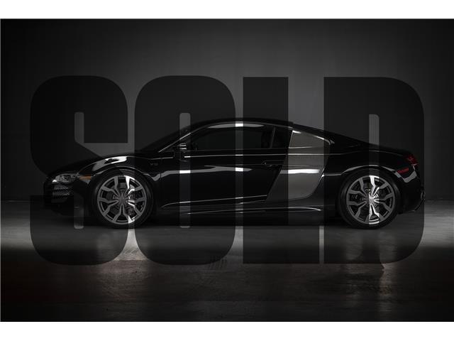 2010 Audi R8 5.2 (Stk: MU2168) in Woodbridge - Image 1 of 19