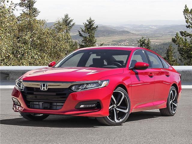 2019 Honda Accord Sport 1.5T (Stk: 19478) in Milton - Image 1 of 23