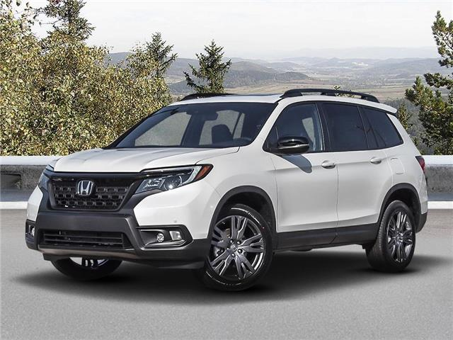 2019 Honda Passport EX-L (Stk: 19716) in Milton - Image 1 of 23