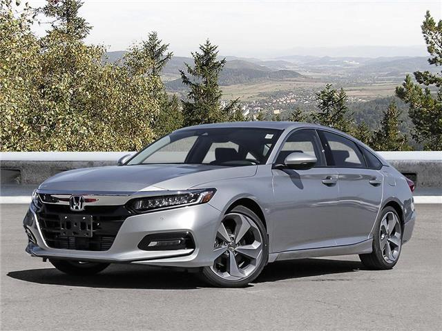 2019 Honda Accord Touring 1.5T (Stk: 19732) in Milton - Image 1 of 23