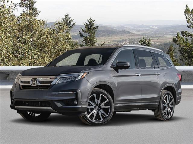 2019 Honda Pilot Touring (Stk: 191148) in Milton - Image 1 of 23